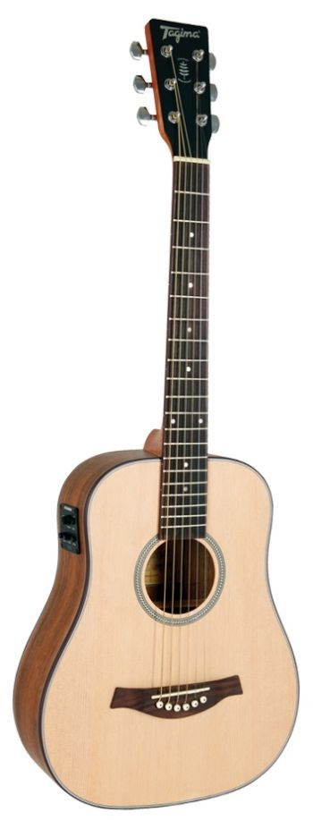 Violão Tagima Walnut Five Baby