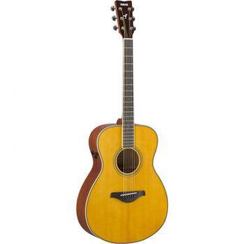 Violão Yamaha Trans-Acústico LL-TA