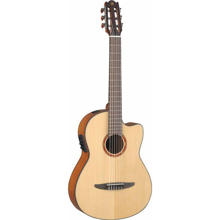 Violão Yamaha Eletroacústico NCX700