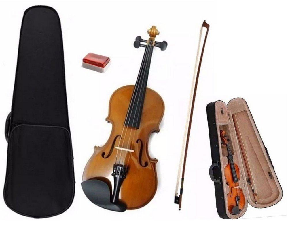 Violino Dominante Estudante 3/4
