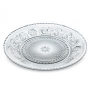 Prato Sobremesa Arabesque 16cm, Baccarat, 1732500