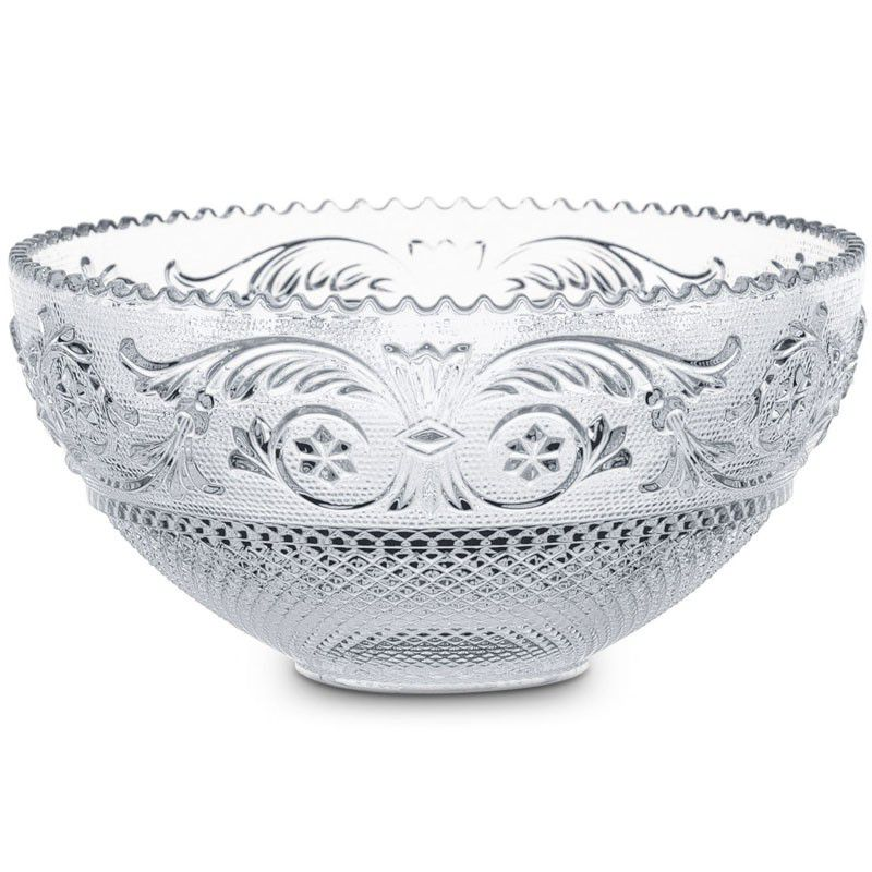 Bowl G 17cm Arabesque, Baccarat, 2802221
