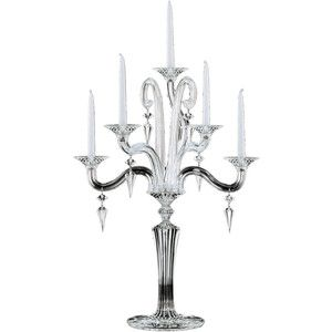 Candelabro Mille Nuits 5L, Baccarat, 2103602
