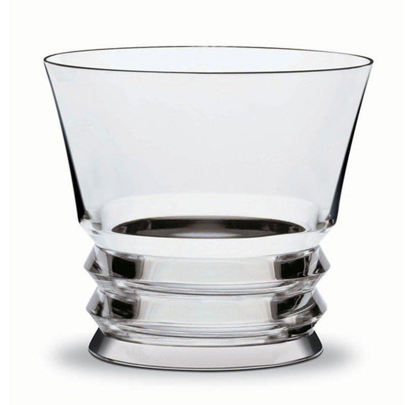 Copos whisky Vega (Par) 350ml, Baccarat, 2104381
