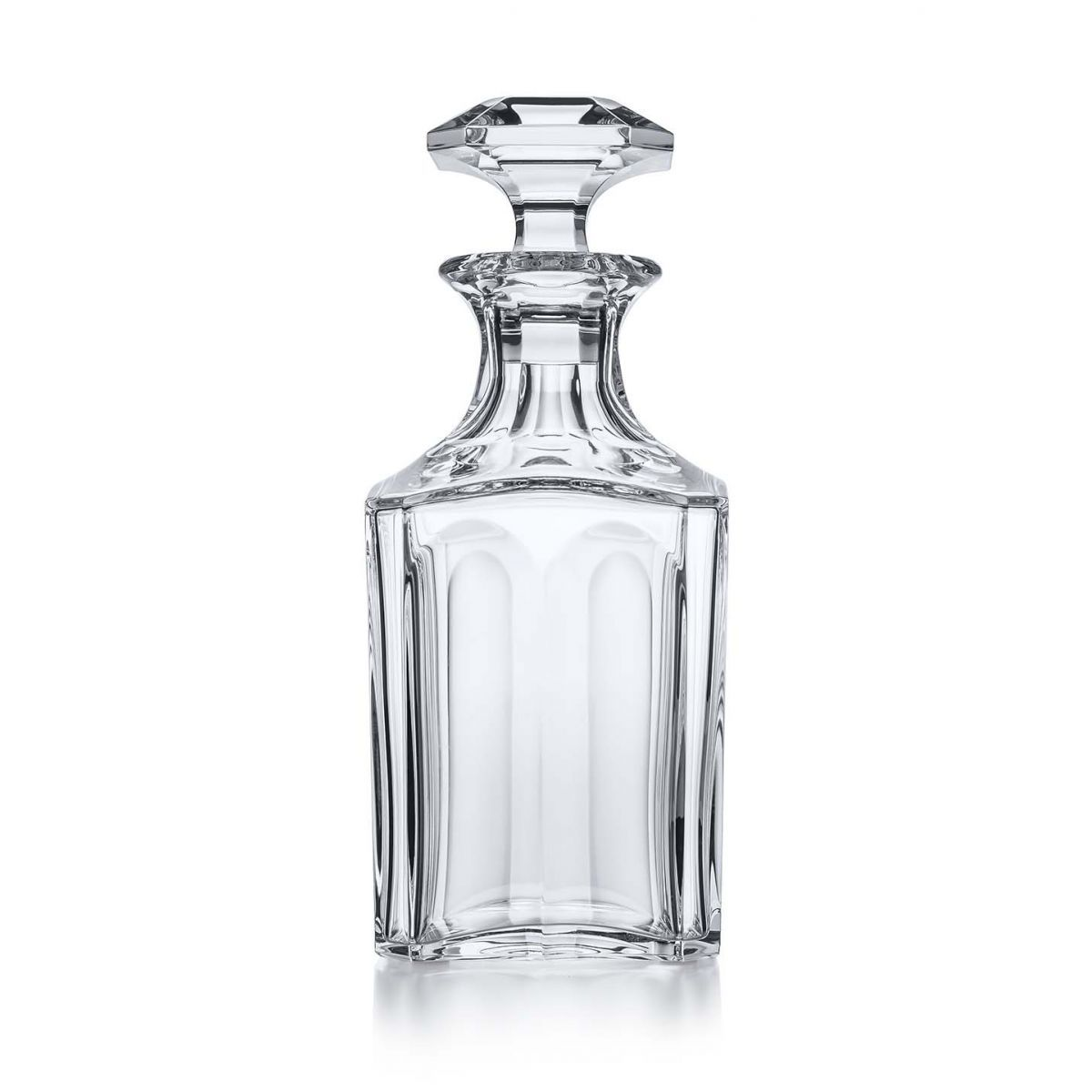 Decanter Whisky Harcourt 750ml, Baccarat, 1702352