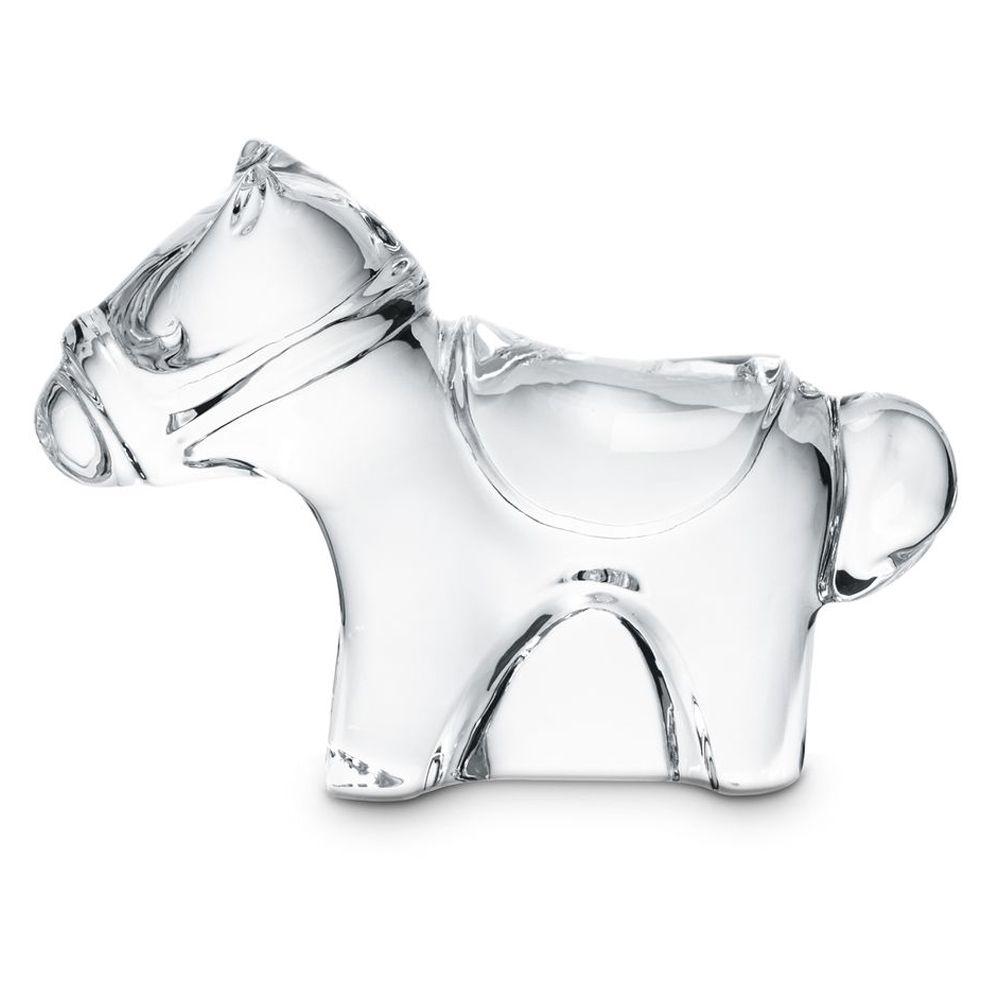 Escultura Cavalo Minimals, Baccarat, 2802122