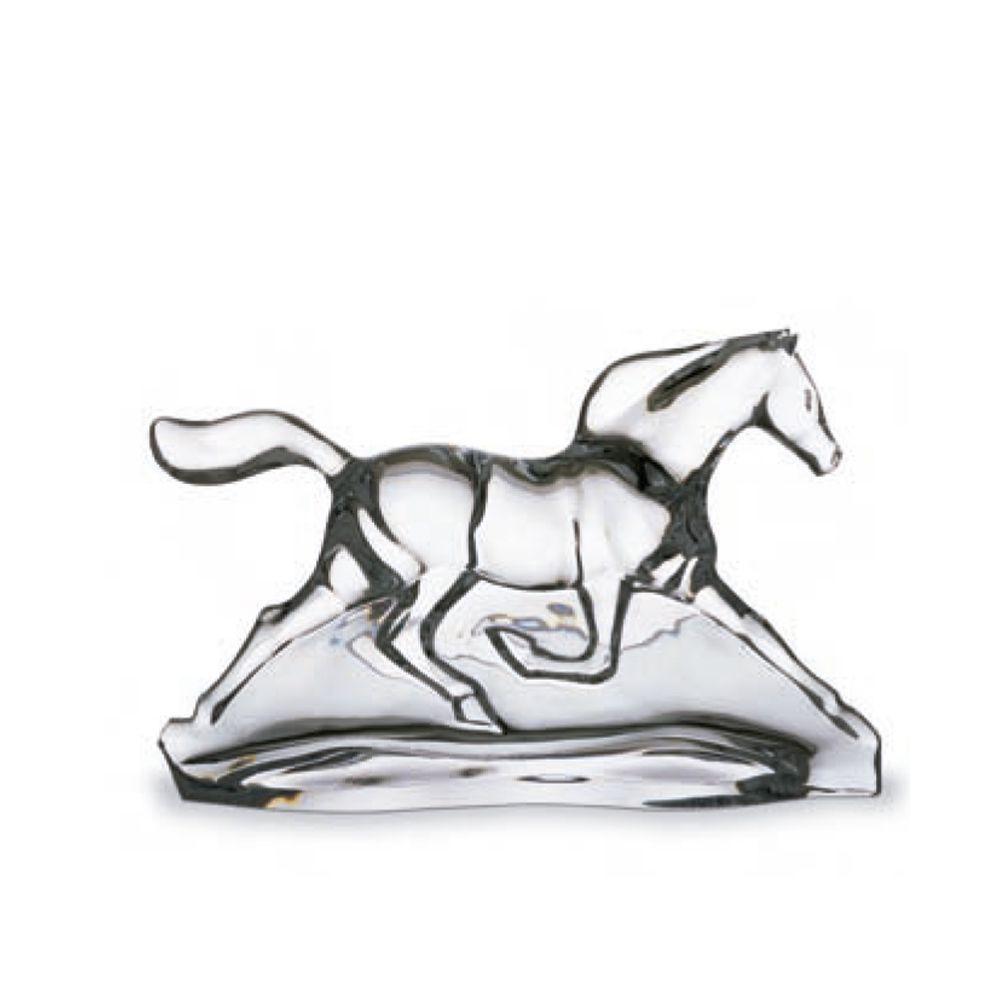 Escultura Cavalo Troika Apollon, Baccarat, 2602175