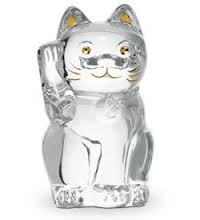 Gato da Sorte, Maneki Neko, Baccarat, 2607786
