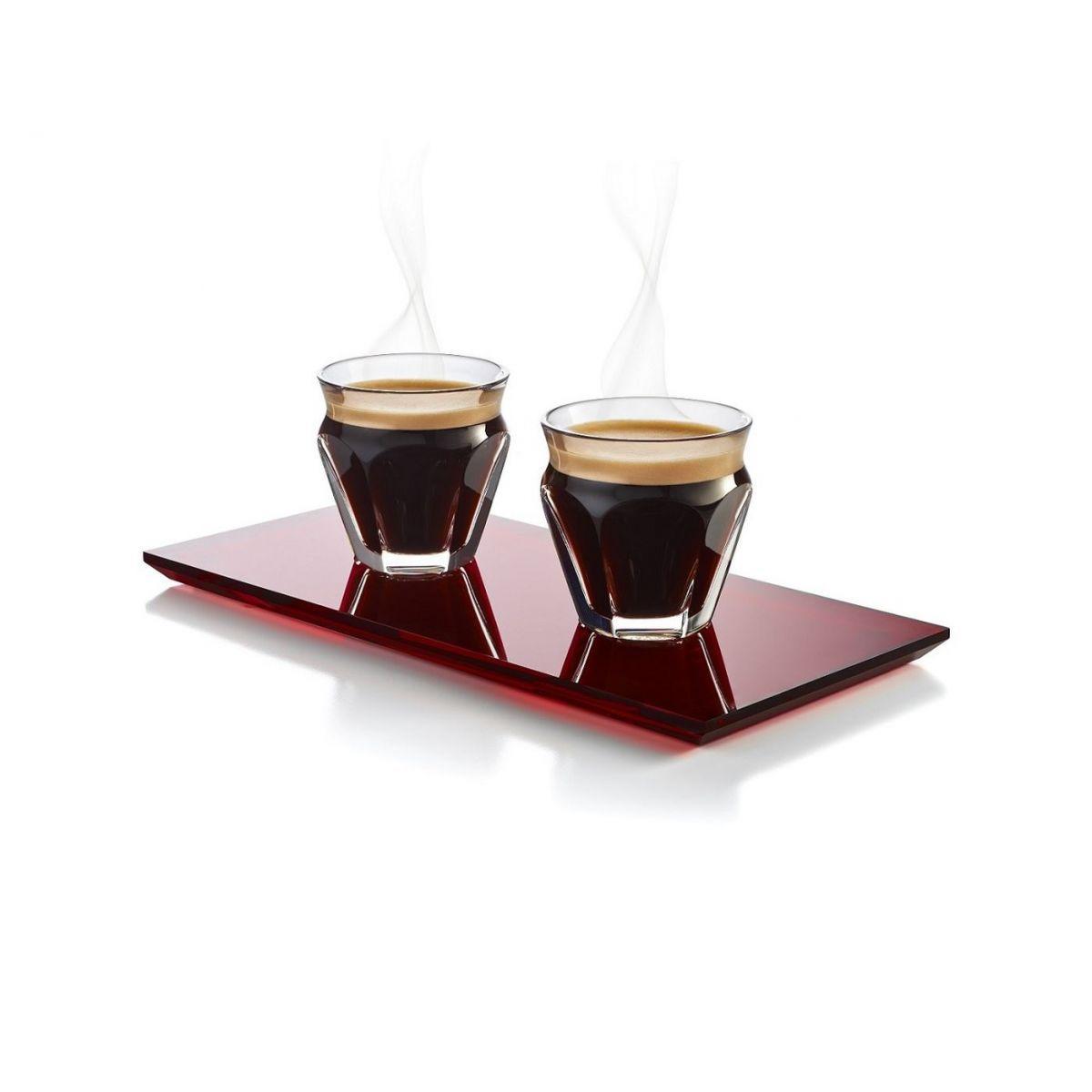 Jogo de cafê Harcourt, Baccarat, 2805283