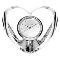 Relógio Coeur, Coração, Baccarat, 2102793