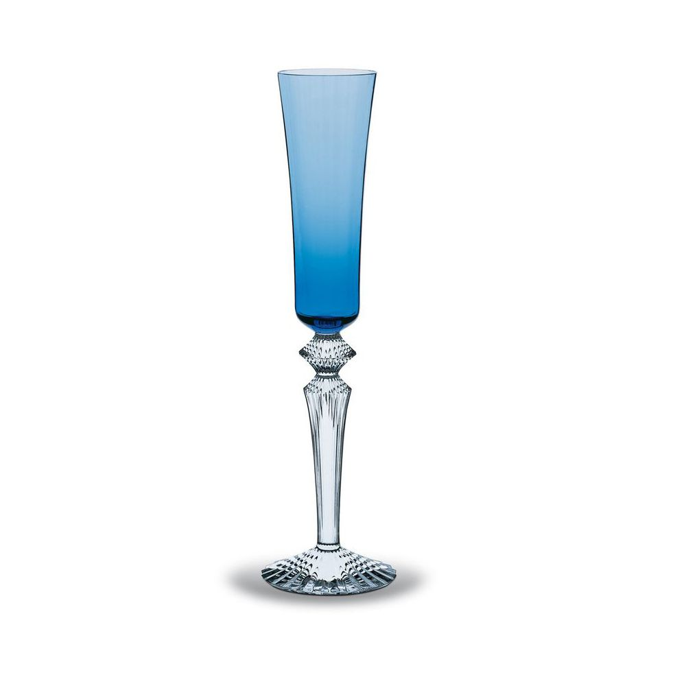 Taça Alta Flute Champanhe Mille Nuits Flutíssimo 170ml, Baccarat, 2105456