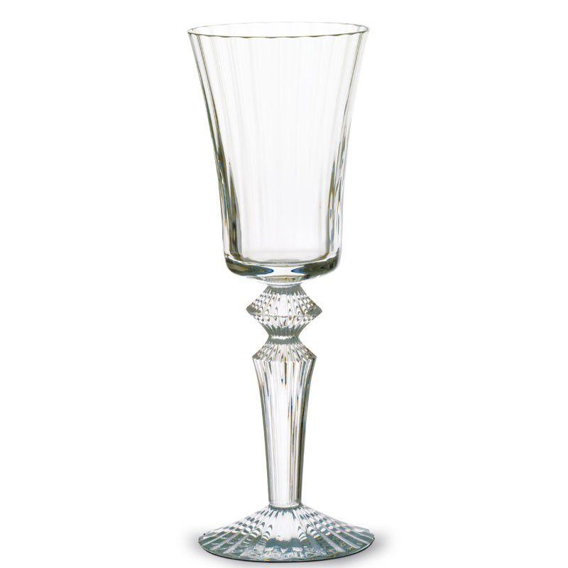 Taça Alta Vinho Branco Mille Nuits Nro.3 170ml, Baccarat, 2604316