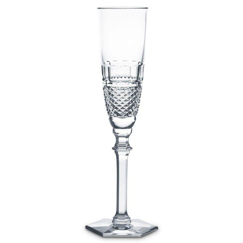 Taça Flute Champanhe Diamant 170ml, Baccarat, 2807170