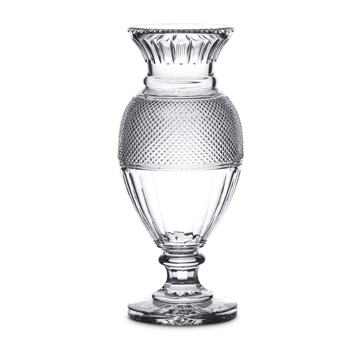 Vaso Balustre Diamant 50cm, Baccarat, 2807244