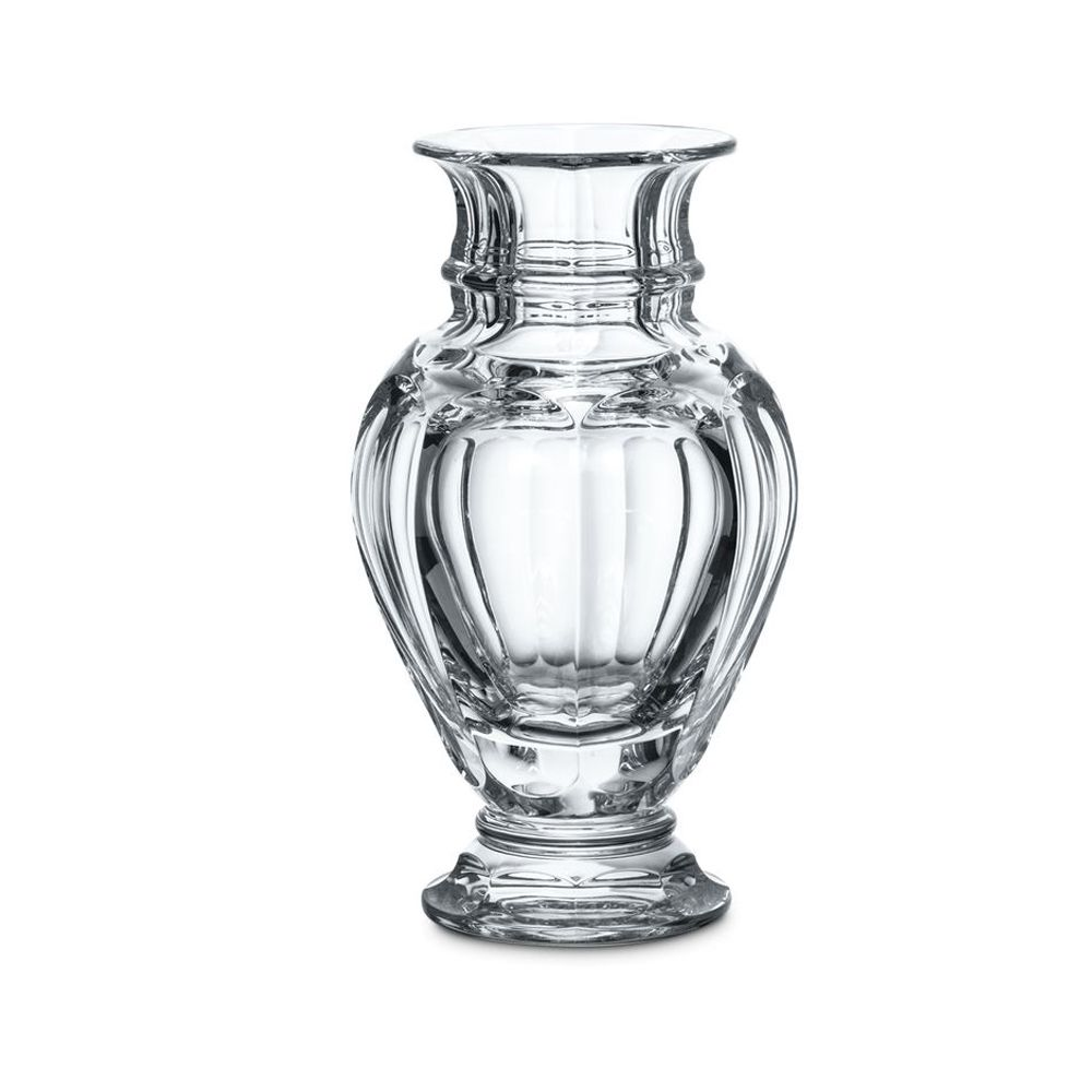Vaso Harcourt Balustre P 20cm, Baccarat, 2804503