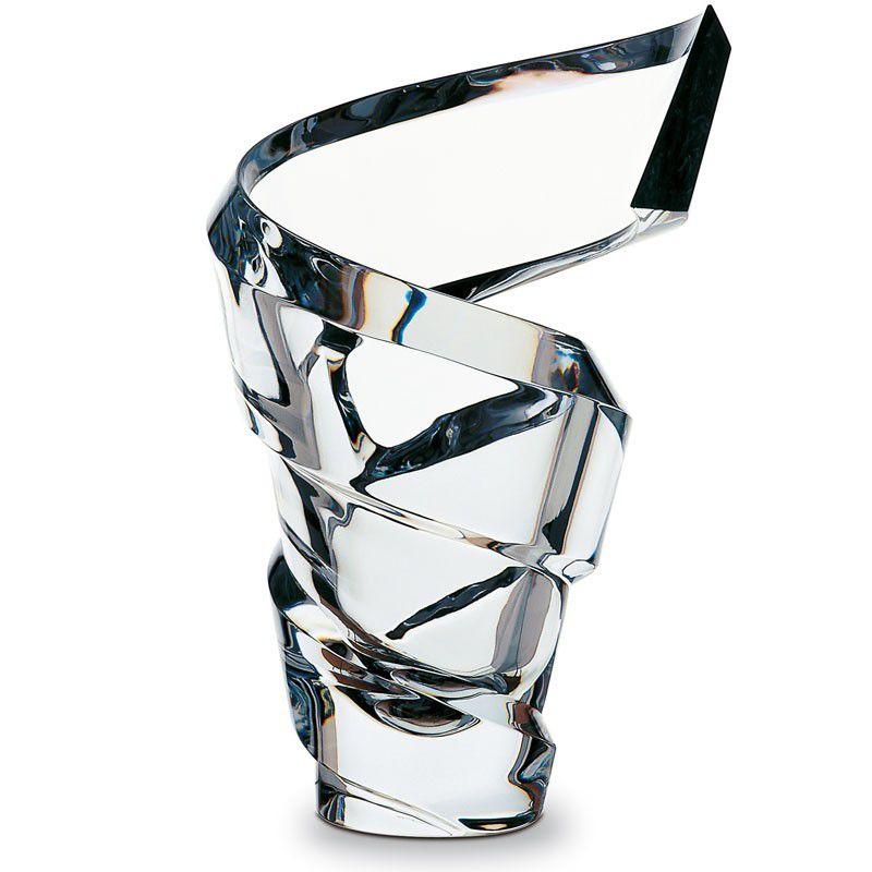 Vaso Spirale 41cm, Baccarat, 2105602