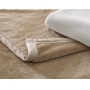 Cobertor Casal Karsten Adele Microfibra Aveludado