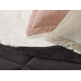 Jogo de Edredom Casal Karsten Sonata Microfibra c/ Porta Travesseiro (3 Peças)
