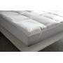Pillow Top Casal Buddemeyer En Vogue 100% Algodão Cetim 233 Fios