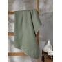 Toalha de Banho Dohler Jacquard Confort FJ-6509 100% Algodão - Gramatura: 500 g/m²