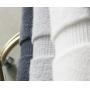 Toalha de Banho Trussardi Doppia 100% Algodão - Gramatura 500g/m²