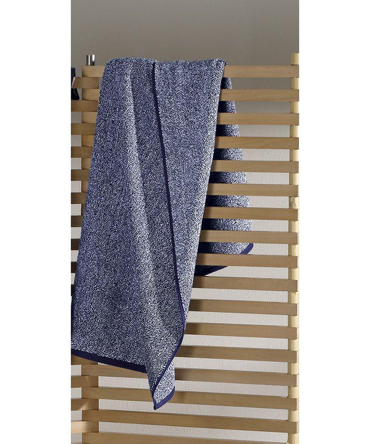 Toalha de Banho Felpudo Jacquard Onix FJ-6695 - Dohler