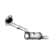 Catalisador Com Cano Do Motor 206 (Ref.Fab.: C10122)