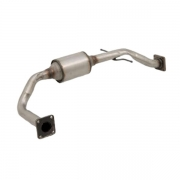 Catalisador Com Cano Do Motor Blazer, S-10 (Ref.Fab.: 45403)