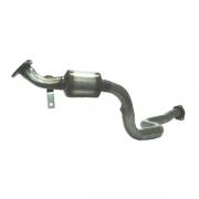 Catalisador Com Cano Do Motor Gol (Ref.Fab.: 67830)