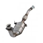 Catalisador Com Cano Do Motor Kangoo (Ref.Fab.: 95312)