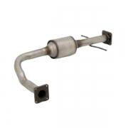 Catalisador Com Cano Do Motor S-10 (Ref.Fab.: 45402)