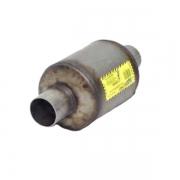 Catalisador Universal Redondo Motor até 2.2LT (Ref.Fab.: 15401)