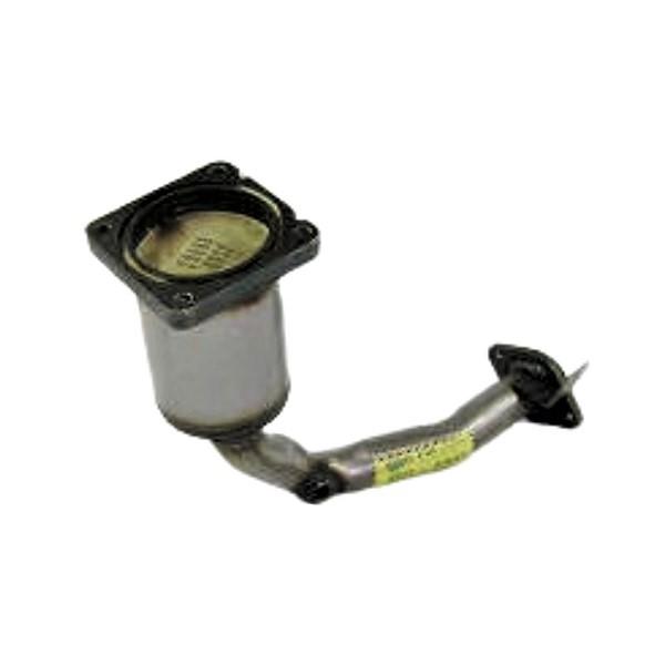 Catalisador Com Cano Do Motor 206 (Ref.Fab: 87404)