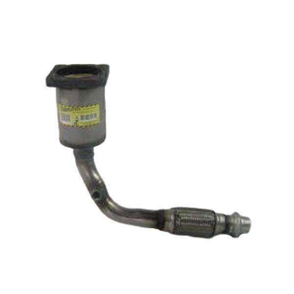 Catalisador Com Cano Do Motor 207, Hoggar (Ref.Fab.: 87476)