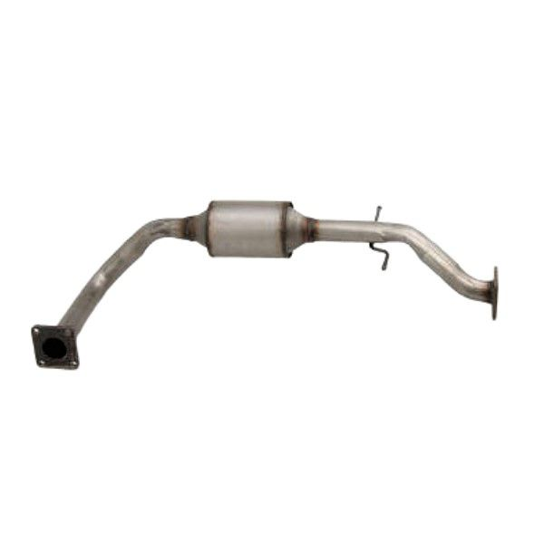 Catalisador Com Cano Do Motor Blazer, S-10