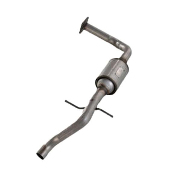 Catalisador Com Cano Do Motor Blazer, S-10 (Ref.Fab.: 45411)