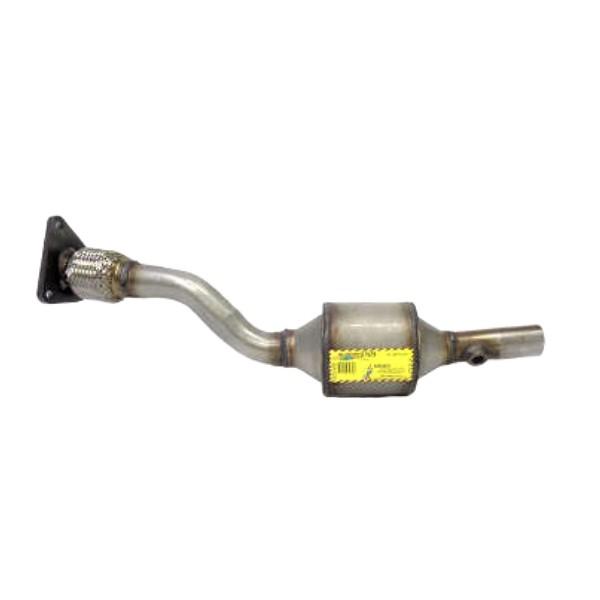 Catalisador Com Cano Do Motor Duster (Ref.Fab.: 97529)