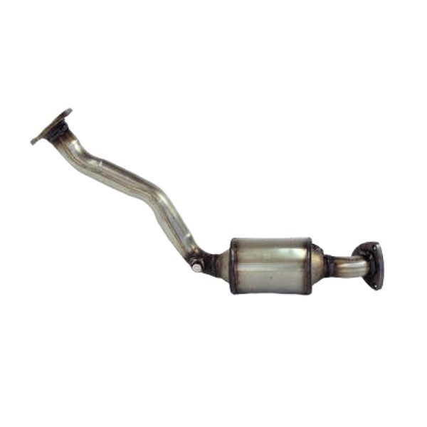Catalisador Com Cano Do Motor Fit (Ref.Fab.: 17801)