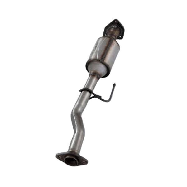 Catalisador Com Cano Do Motor Ranger (Ref.Fab.: 55402)