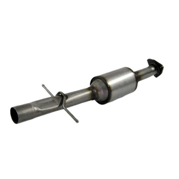 Catalisador Com Cano Do Motor S-10
