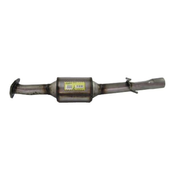 Catalisador Com Cano Do Motor S-10 (Ref.Fab.: 45427)
