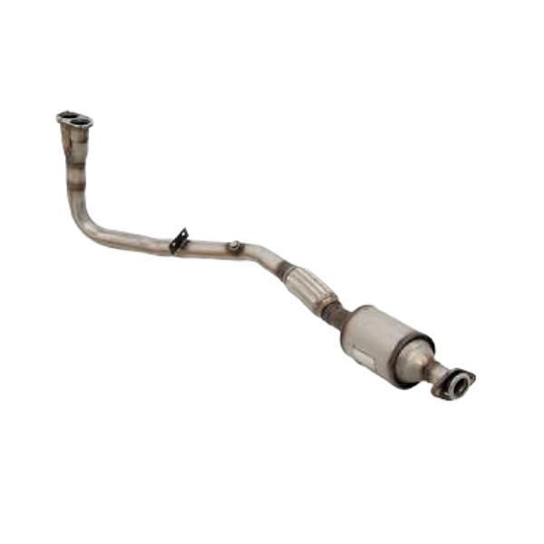 Catalisador Com Cano Do Motor Vectra (Ref.Fab.: 45602)