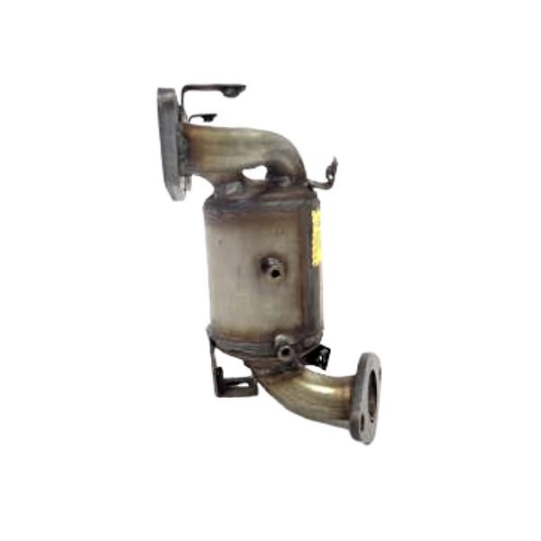 Catalisador Com Coletor Primário HB-20 (Ref.Fab.: 87815)