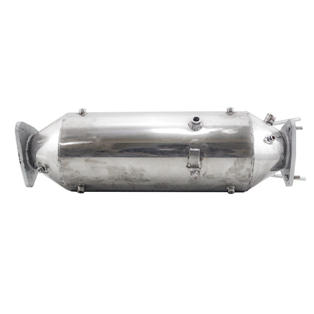 Catalisador com Filtro de Partícula Iveco Daily 35s14 2012 em diante