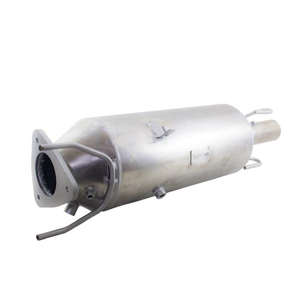 Catalisador com filtro de particulas Boxer, Ducato, Jumper 2012 em diante