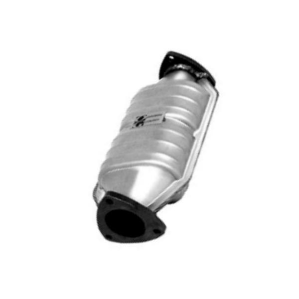 Catalisador Omega, Suprema (Ref.Fab.: C10007)