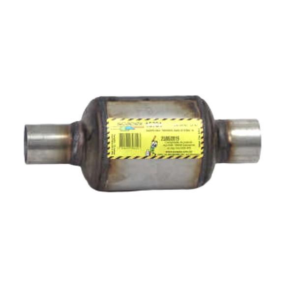 Catalisador Universal Motor até 1.2LT