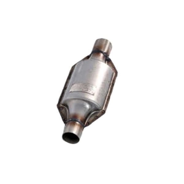 Catalisador Universal Oval Motor Até 1.6LT (Ref.Fab.: 15103)