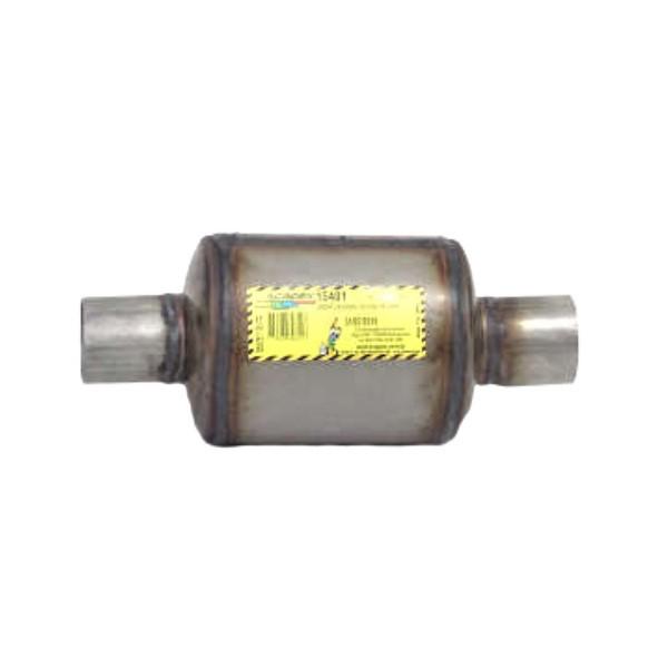Catalisador Universal Redondo Motor até 2.2LT