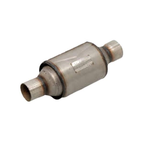 Catalisador Universal Redondo Motor até 5.2LT